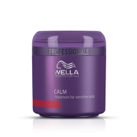 Wella Care Calm Treatment For Sensitive Scalp: rahustav lõhnatu juuksemask