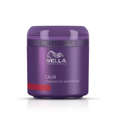 Wella Care Calm Treatment For Sensitive Scalp: rahustav lõhnatu juuksemask