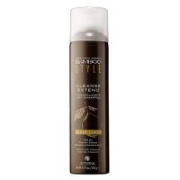Alterna Bamboo Style Dry Shampoo: luksuslik kuivšampoon (aroomide valik)