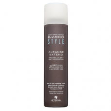 Alterna Bamboo Style Translucent Dry Shampoo: kuivšampoon, mis ei jäta juustesse jääke