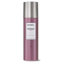 Goldwell Kerasilk Color Gentle Dry Shampoo: õrnatoimeline kuivšampoon värvitud juustele