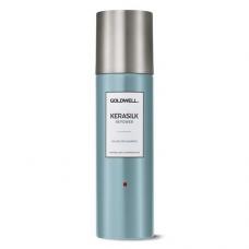 Goldwell Kerasilk Repower Volume Dry Shampoo:  kuivšampoon õhukestele ja elututele juustele