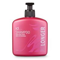 IdHair Belonger Shampoo: šampoon pikkadele juustele ja juuksepikendustele