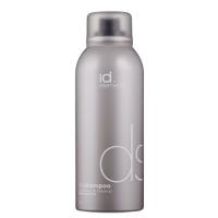 IdHair Silver Dry Shampoo: värskendav ja kohevust andev kuivšampoon