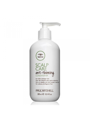 Paul Mitchell Tea Tree Scalp Care Anti-Thinning Conditioner: palsam juuste väljalangemise vastu