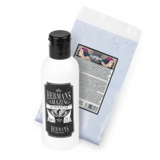 Herman's Amazing Bleach Kit: blondeerimispulber + kreemvesinik 9%