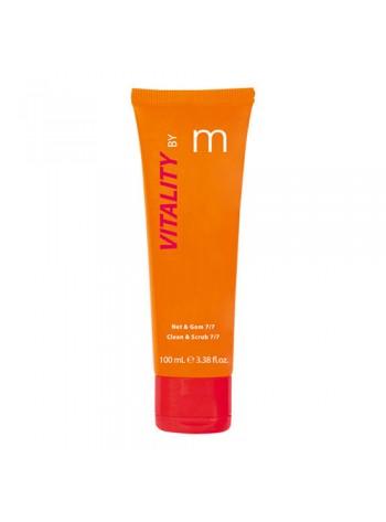 Matis Vitality Clean & Scrub 7/7