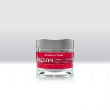 Racoon Xtend Everyday Mask: mask juuksepikendustele