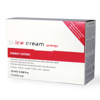 Inebrya Ice Cream Energy Lotion Intensive: intensiivne väljalangemisvastane seerum