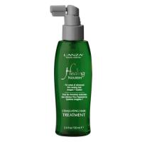 Lanza Healing Nourish Stimulating Hair Treatment: hooldus hõrenevatele juustele