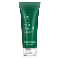 Paul Mitchell Green Tea Tree Treatment: ergutav hooldus peanahale ja juustele