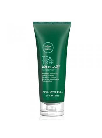 Paul Mitchell Green Tea Tree Hair and Scalp Treatment