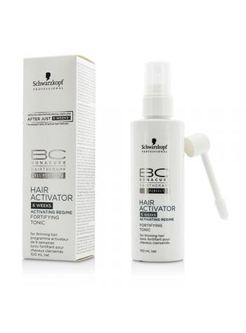 Schwarzkopf BC Hair Activator Fortifying Tonic