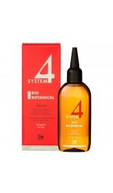 Sim System 4 Bio Botanical Serum: seerum juuste väljalangemise vastu