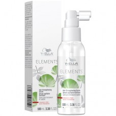 Wella Elements Hair Strengthening Serum: juukseid tugevdav seerum