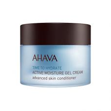 Ahava Active Moisture Gel Cream: aktiivselt niisutav päevakreem