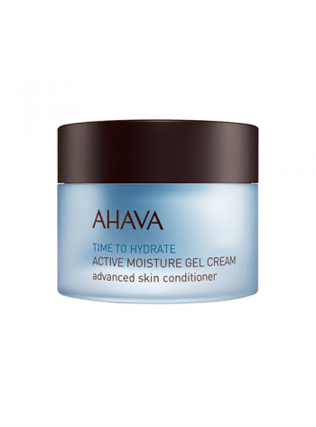 Ahava Active Moisture Gel Cream