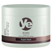 Alfaparf Yellow Bloom Anti-Frizz: mask läike andmiseks & niisutamiseks, 500 ml