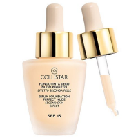 Collistar Serum Foundation Perfect Nude: perfektne jumestuskreem