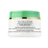Collistar Anticellulite Algae Mud: professionaalne tselluliidivastane kehamuda, 700 gr