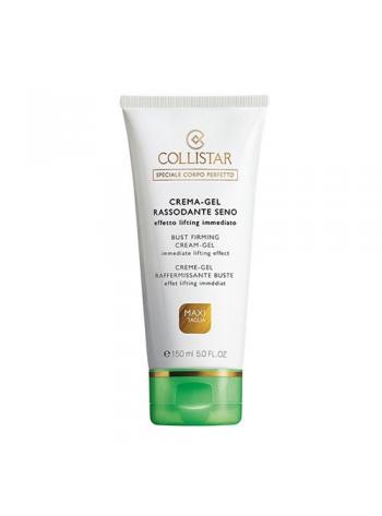 Collistar Bust Firming Cream-Gel: pinguldav kreem rindadele