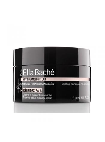 Ella Baché Délipidex 7,6%: aktiivne tselluliidikreem