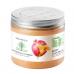 Organique Nasturtium & Grenadine: puuviljalõhnaline kreemjas suhkrukoorija