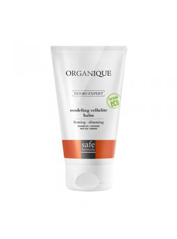 Organique Cellulite Balm: kehapalsam tselluliidi ennetamiseks ja vähendamiseks