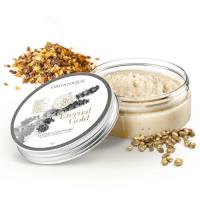 Organique Golden Sugar Peeling: eksklusiivne suhkrukoorija