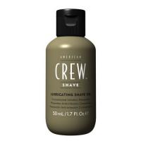 American Crew Lubricating Shave Oil: pehmendav habemeajamisõli