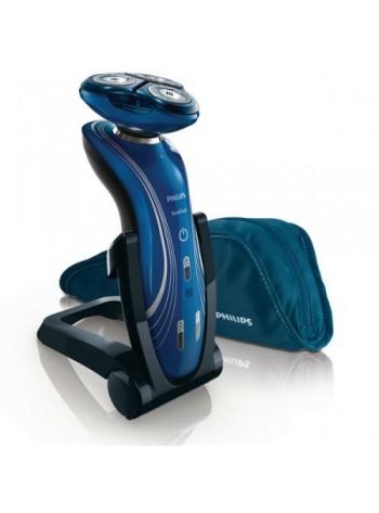 Philips RQ1150: mugav kuiv- ja märgkasutus