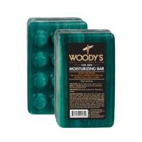 Woody's Moisturizing Bar: seep juustele, kehale ja raseerimiseks