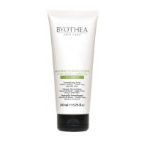 Byothea Normalizing Mask: puhastava ja rasueritust reguleeriva toimega näomask