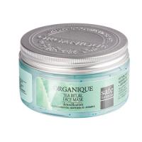 Organique Fruit Rituals Face Mask Tea: puhastava ja antioksüdantse toimega näomask