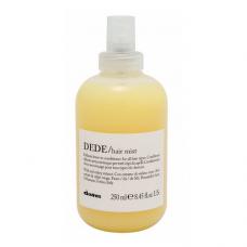 Davines DEDE Hair Mist: parabeeni vaba õrnatoimeline spreipalsam