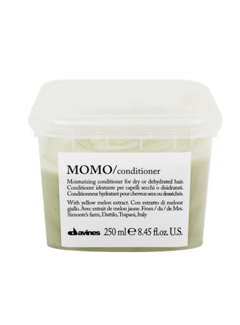 Davines MOMO Conditioner: pusadest vabastav palsam