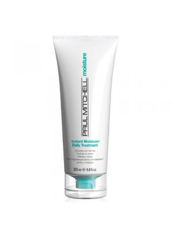 Paul Mitchell Instant Moisture Daily Treatment: kohevust lisav ja niisutav juuksepalsam