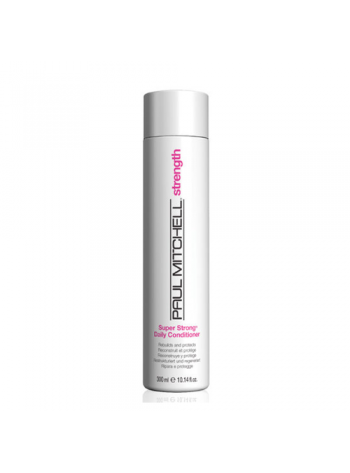 Paul Mitchell Super Strong Daily Conditioner: palsam nõrkadele juustele
