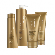 Joico K-Pak Hair Repair System: komplekt juuste intensiivseks taastamiseks
