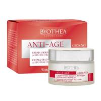 Byothea INTENSIVE Anti-Wrinkle Day Cream: nahka pinguldav vananemisvastane päevakreem, 40+