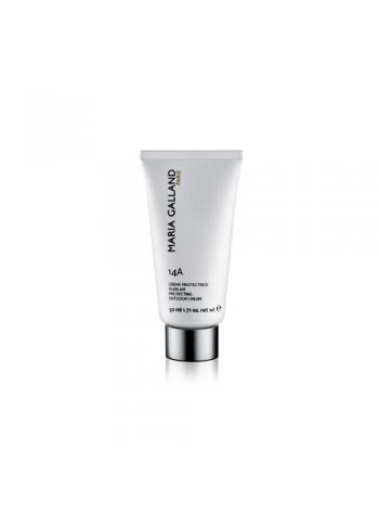 Maria Galland 14A Protecting Outdoor Cream: kaitsev näokreem kõikidele nahatüüpidele, SPF15
