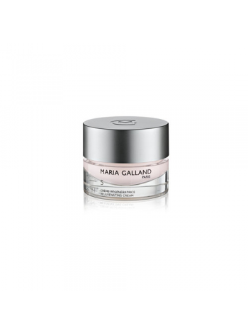 Maria Galland 5 Rejuvenating Cream: noorendav öökreem