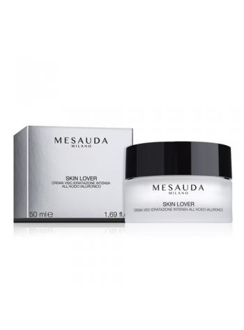Mesauda Skin Lover: sügavalt niisutav kreem kuivale nahale