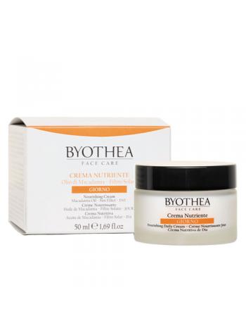 Byothea Nourishing Daily Cream: toitev päevakreem igale nahatüübile