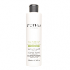 Byothea Normalizing Cleansing Milk: puhastuspiim ebapuhtale nahale