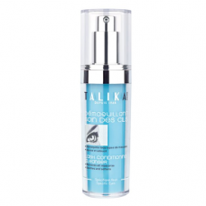 Talika Lash Conditioning Cleanser: ripsmeid hooldav silmameigieemaldaja
