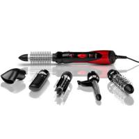 GA.MA Multistyler Turbo Ion: multifunktsionaalne rullföön (6 otsakut)