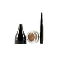 Micabella Gel Eyebrow Liner: geeljas kulmuvärv (värvivalik)