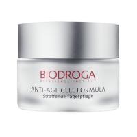 Biodroga Anti-Age Cell Firming Day Care Dry Skin: pinguldav päevakreem kuivale nahale