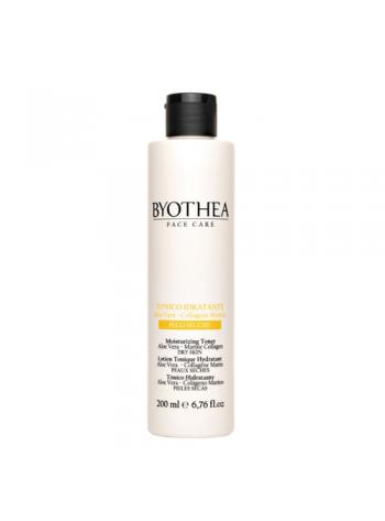 Byothea Moisturizing Toner: tervendav näovesi kuivale nahale